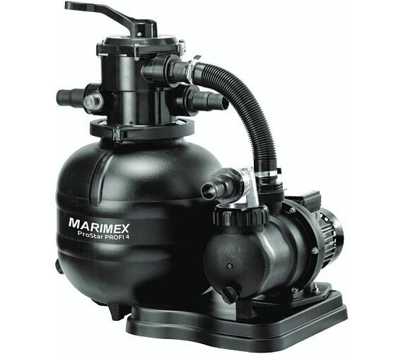 Marimex filtrace písková ProStar Profi 4 m3/h (10600022) + DOPRAVA ZDARMA