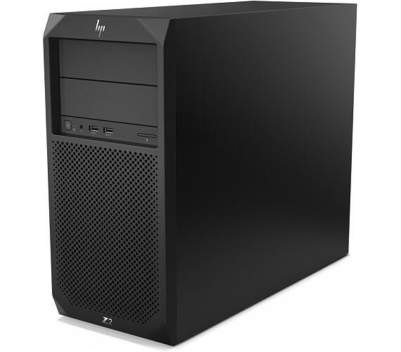 HP Z2 G4 TWR Workstation i9-9900/1x16GB/512 NVMe/ DVD/ WIN 10 PRO (6TX16EA#BCM)