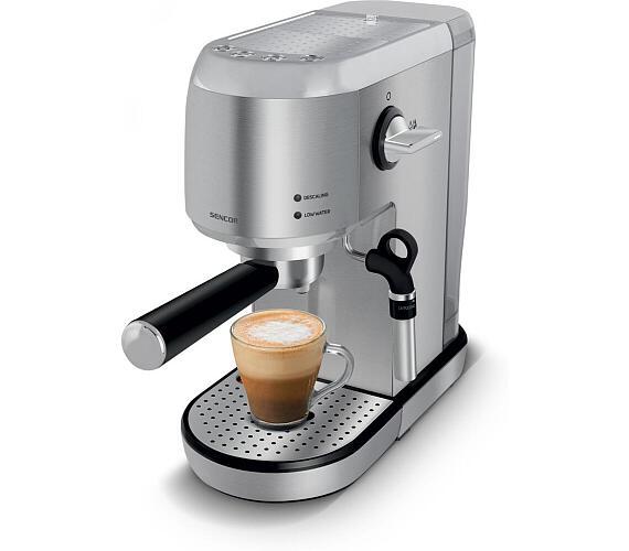 SES 4900SS Espresso Sencor + DOPRAVA ZDARMA