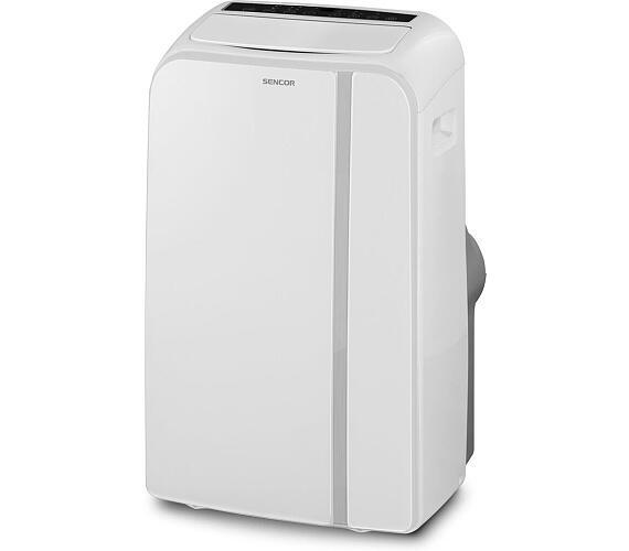 SAC MT1230C klimatizace mobilní Sencor + DOPRAVA ZDARMA