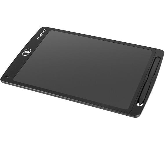"""NATEC Snail 10"""" digitální zápisník pro kreslení a psaní"""