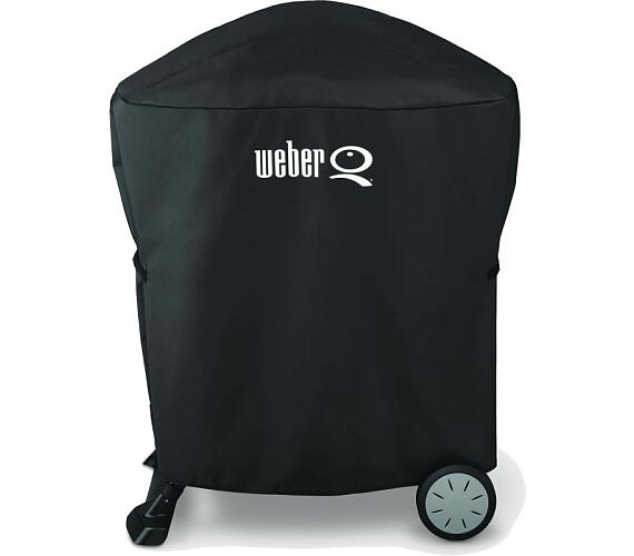 Weber pro grily Q 100/1000 a Q 200/2000 + DOPRAVA ZDARMA