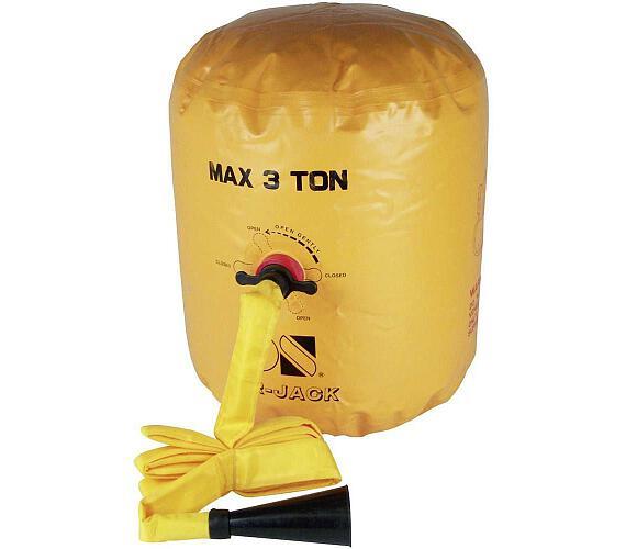 Balónový zvedák Air Jack 30178 + DOPRAVA ZDARMA