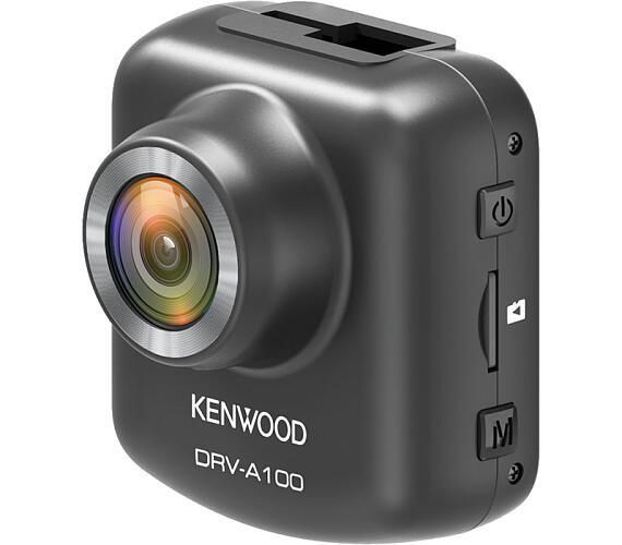 Kenwood DRV-A100 + DOPRAVA ZDARMA