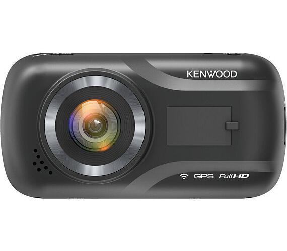 Kenwood DRV-A301W + DOPRAVA ZDARMA