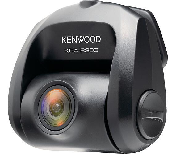 Kenwood KCA-R200 + DOPRAVA ZDARMA