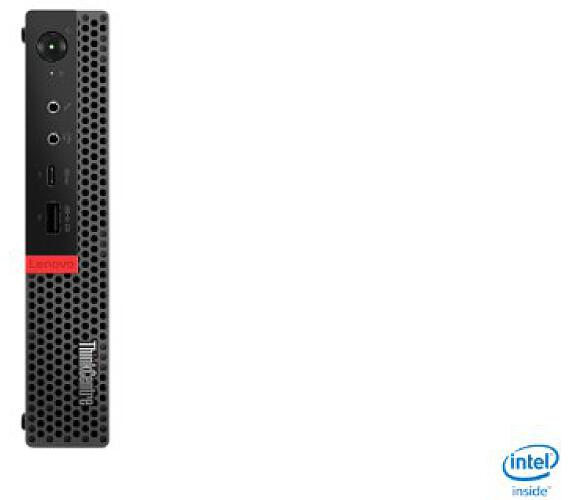 ThinkCentre M920x i5-9500T/8GB/256GB SSD/Radeon RX-560 4GB/TINY/Win10PRO (10S1002KMC) + DOPRAVA ZDARMA