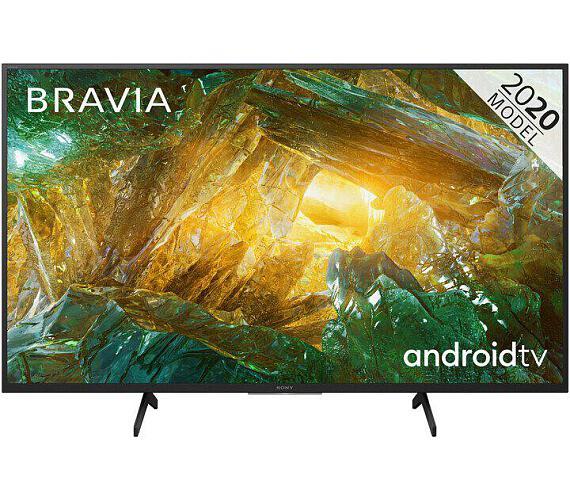 Sony BRAVIA KD-49XH8096