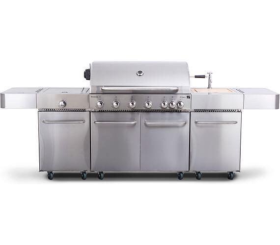 G21 Nevada BBQ kuchyně Premium Line + DOPRAVA ZDARMA