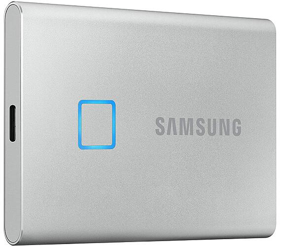 Samsung externí T7 Touch