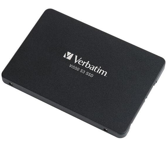 "Verbatim SSD 1TB SATA III Vi550 S3 interní disk 2.5"""