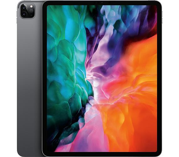 12,9'' iPad Pro Wi-Fi + Cell 256GB - Space Grey (MXF52FD/A)