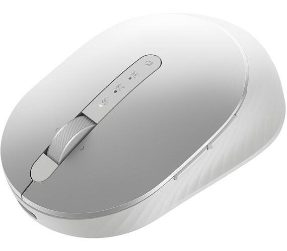 Dell KM7120W bezdrátová klávesnice a myš CZ (580-AIWQ)