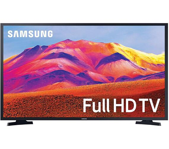 Samsung UE32T5372 + DVB-T2 OVĚŘENO