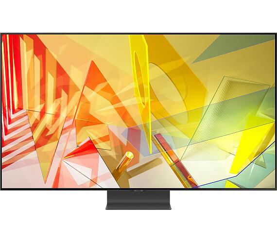 QE65Q95T QLED ULTRA HD LCD TV Samsung + DOPRAVA ZDARMA