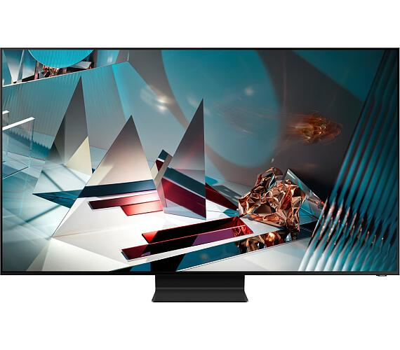 Samsung QE82Q800T + DVB-T2 OVĚŘENO + DOPRAVA ZDARMA