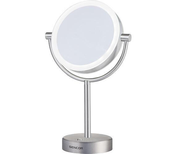 SMM 3090SS kosmetické zrcátko Sencor