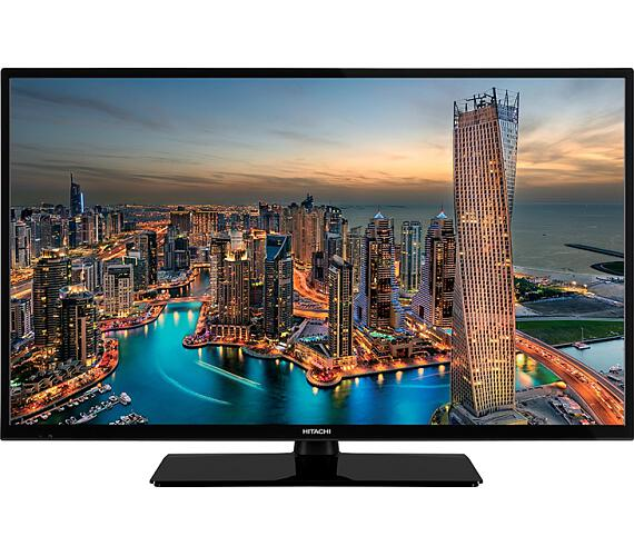 HITACHI 43HK5601 + DVB-T2 OVĚŘENO + DOPRAVA ZDARMA