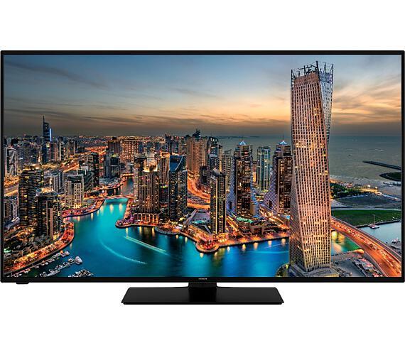 HITACHI 50HK5601 + DVB-T2 OVĚŘENO + DOPRAVA ZDARMA