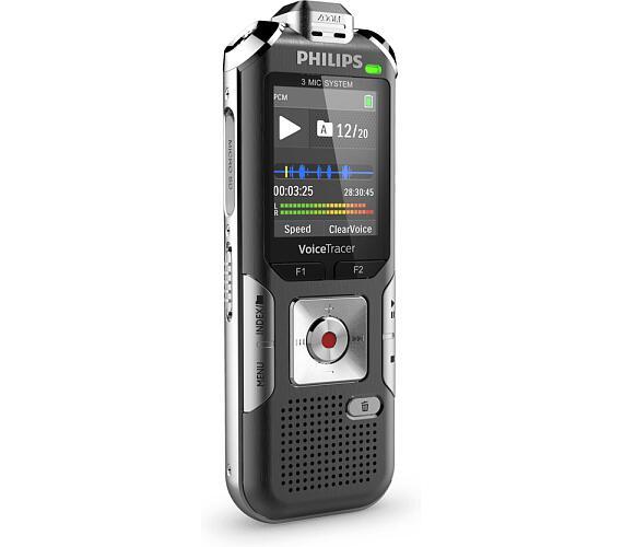 Philips DVT6010 + DOPRAVA ZDARMA