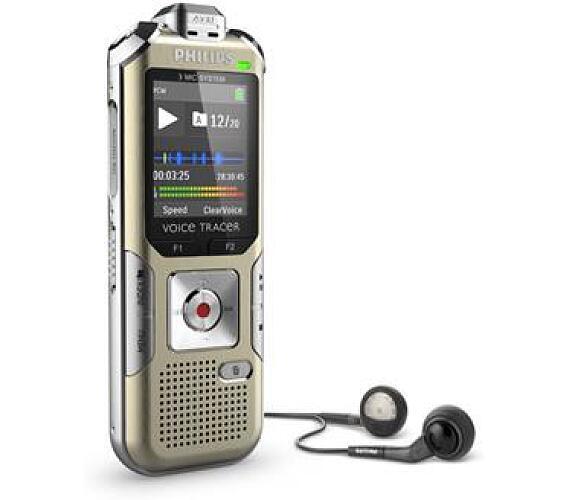 Philips DVT6510 + DOPRAVA ZDARMA