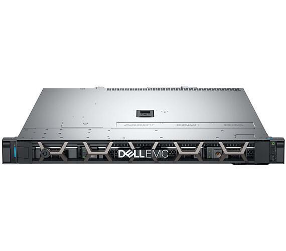 Dell PowerEdge R240/ Xeon E-2224/ 16GB/ 2x 2TB 7.2k NLSAS/ H330+/ iDRAC 9 Basic/ 3Y Basic on-site (S20-R240-03)