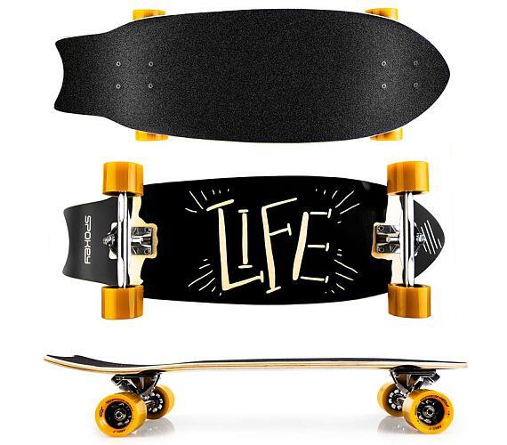 Spokey LIFE Longboard 67,5 x 25,5 cm