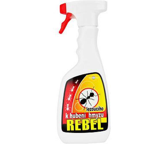 Rebel k hubení lezoucího hmyzu spr 500ml