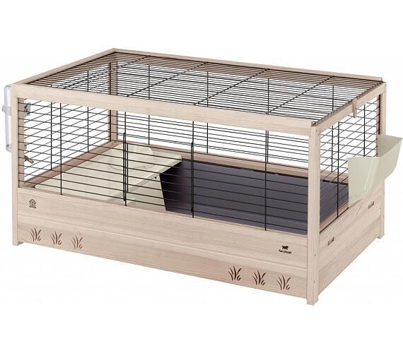 Klec ARENA 100 100x62,5x51cm králík