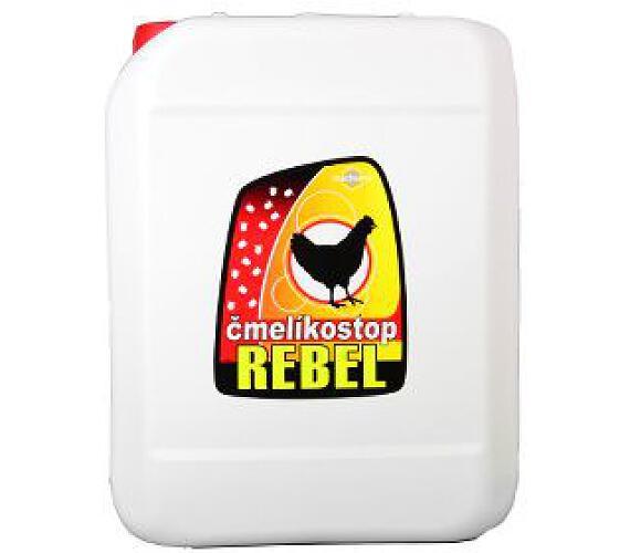 Rebel Čmelíkostop kanystr 5l