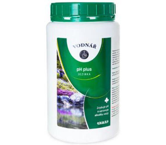 Vodnář pH Plus jezírka 1kg