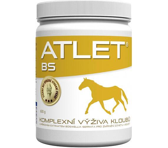 Atlet BS pro koně 600g