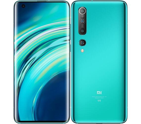 Xiaomi Mi 10 8GB/128GB zelený (27127) + DOPRAVA ZDARMA