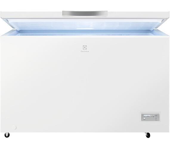 Electrolux LCB3LE38W0 + DOPRAVA ZDARMA