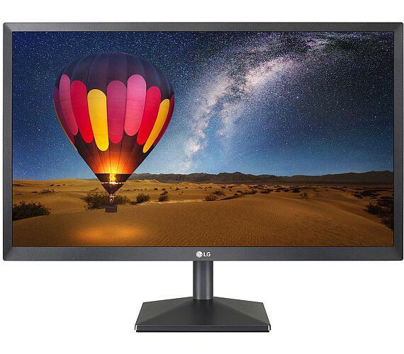 LG LED 22MN430M - FHD,IPS,HDMI (22MN430M-B.AEU)