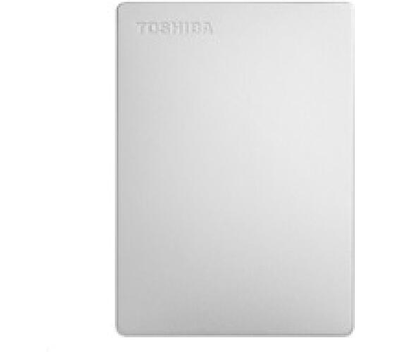 Toshiba HDD CANVIO SLIM 2TB