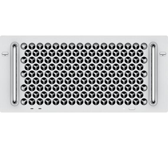 Apple Mac Pro (Rack) / 3,5GHz 8x Xeon W / 32GB / 580X / 256GB / CZ NUM KLV / stříbrný