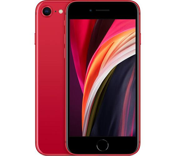 Apple iPhone SE (2020) 128GB (PRODUCT) RED