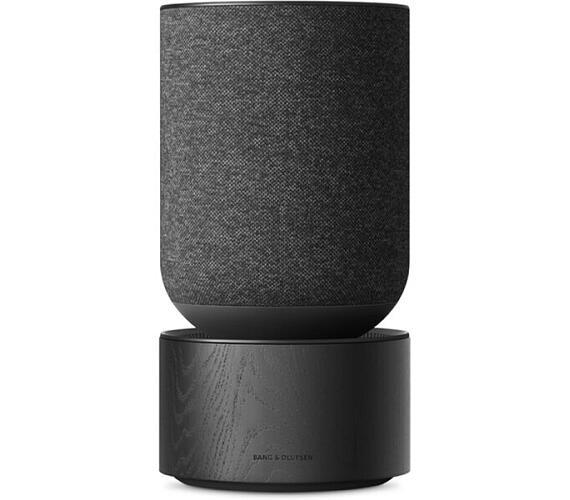 Bang & Olufsen BeoSound Balance černý dub Google Voice Assistant + DOPRAVA ZDARMA
