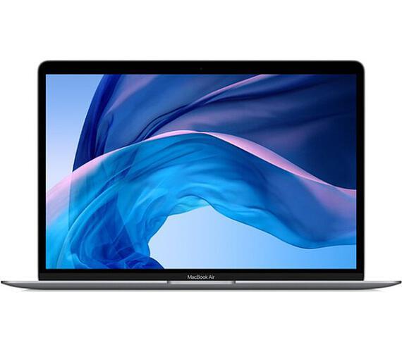 """Apple MacBook Air 13,3"""" (2020) / 1,2GHz 4x i7 / 16GB / 2TB SSD / CZ KLV / vesmírně šedý"""