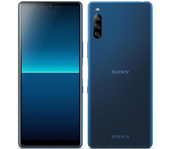 Sony Xperia L4 modrý