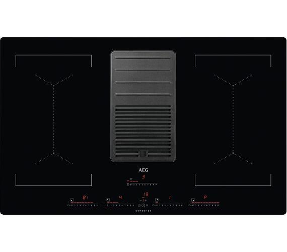 AEG Mastery IDK84453IB + DOPRAVA ZDARMA