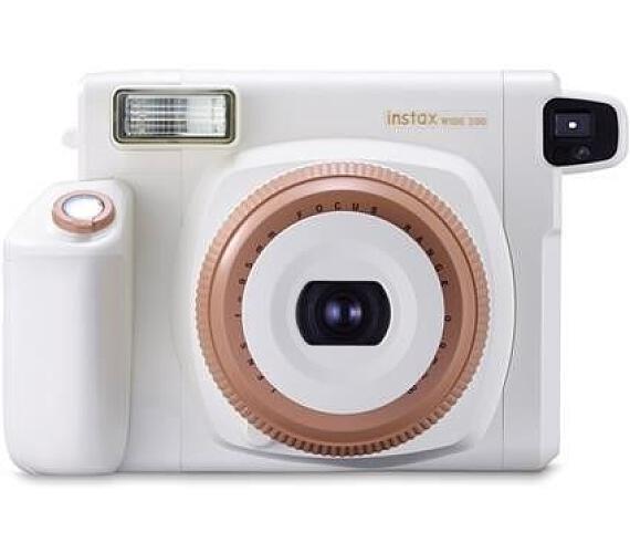 Fotoaparát Fujifilm INSTAX WIDE 300 - Toffee