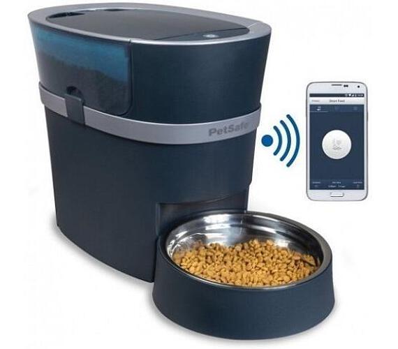Automatické krmítko PetSafe + DOPRAVA ZDARMA