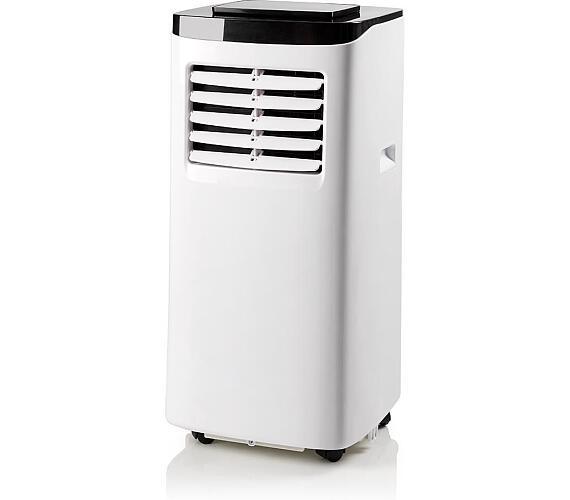 NEDIS ACMB1WT7 - Mobilní Klimatizace / 7 000 BTU / Energetická třída A / Dálkový ovladač / Funkce Časovače