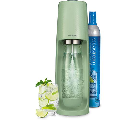 Spirit Mint GR výrobník perl vody SODA SodaStream + DOPRAVA ZDARMA