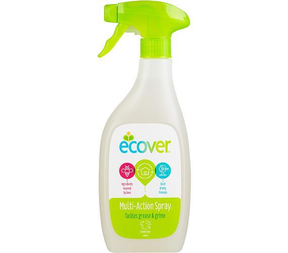 Ecover čistič pro domácnost s rozprašovačem 500 ml