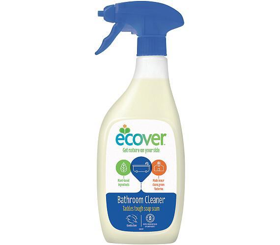 Ecover čistič koupelen 500 ml