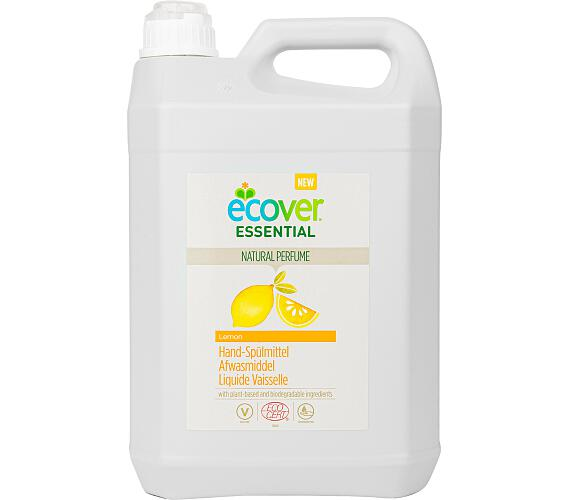 Ecover přípravek na mytí nádobí Citron 5 l ECOCERT