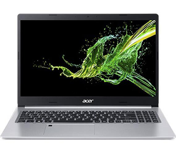 "Acer Aspire 5 (A515-54G-72QW) Core i7-10510U/16GB/1TB SSD/15.6""FHD Acer IPS LED LCD/MX350/W10 Home/Silver (NX.HV7EC.002)"